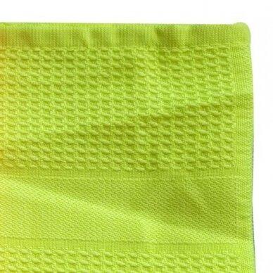 Green-Tex virtuvinis rankšluostis Tea Towel 50x75cm 2