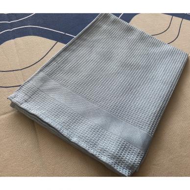 Green-Tex virtuvinis rankšluostis Tea Towel 50x75cm mėlynas