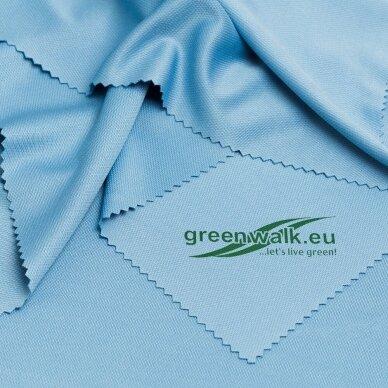 Greenwalk Poliravimo ir valymo audinys 3