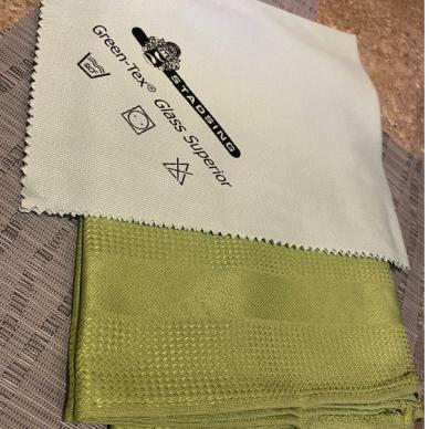Unikalus Green-Tex pažintinis rinkinys!